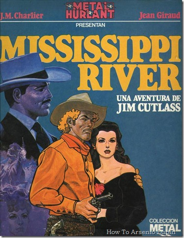 P00001 - Jim Cutlass  - Mississipi