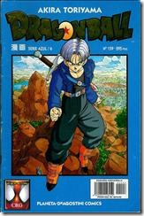 P00148 - Dragon Ball Nº159 por Pep