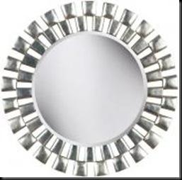 MS Gilbert Wall Mirror