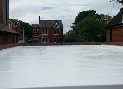 Desmopol Liquid Waterproofing System roofers Liverpool
