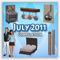Compilação de Julho de 2011