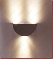 led sconce ebay 3