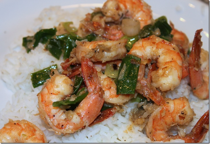 Coconut Shrim] 009