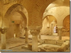 Baños árabes - Jaén