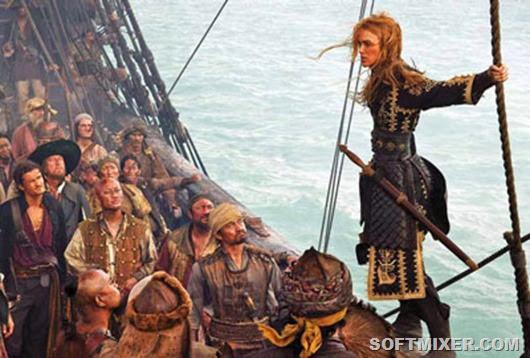 Пират захватил в плен графиню эротический рассказ фото 37-399