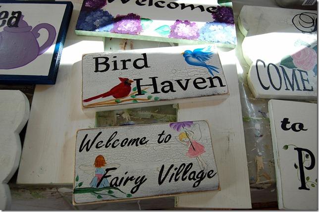 birdhavensign