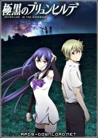53eb6b20e12a0 Gokukoku no Brynhildr: Completo Legendado HDTV 720p