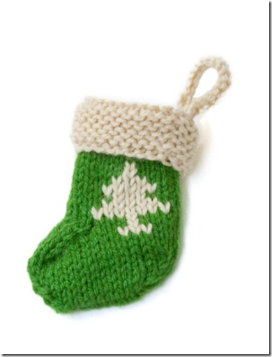 Free Knitting Patterns For Sweater Ornaments : Knitting Dragonflies: More Christmas Ornament Patterns, Free