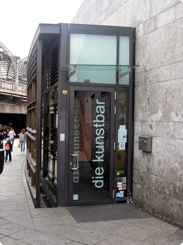 Köln_Kunstbar