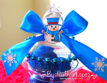 Blog Hop Navidad Latina - Ruthie Lopez. 3