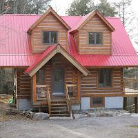 24'x28' Cottage