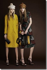 Burberry Prorsum Cruise 2012 28