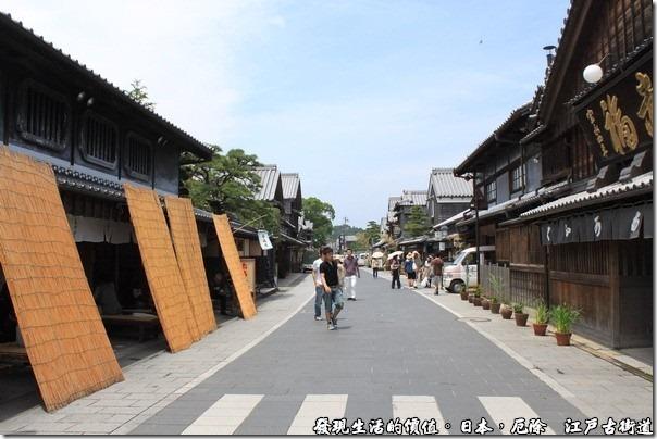 日本江戶古街道09