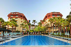 Фото 1 Meryan Hotel