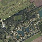 Park Emslandermeer Vlagtwedde, Holland