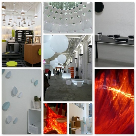Fuorisalone 2012 - via Tortona (2)