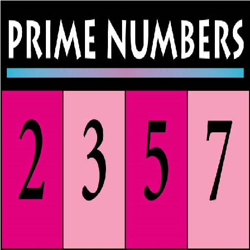 Prime Numbers Full LOGO-APP點子