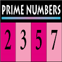 Prime Numbers Full icon