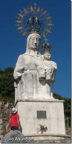 Virgen del Puerto  - Santoña