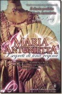 maria antonietta i segreti di una regina