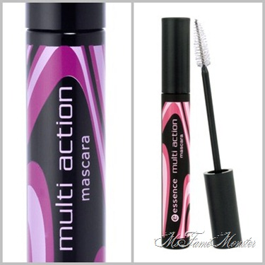 Multi Action Mascara 1