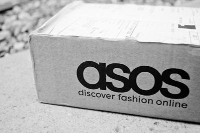 asos box