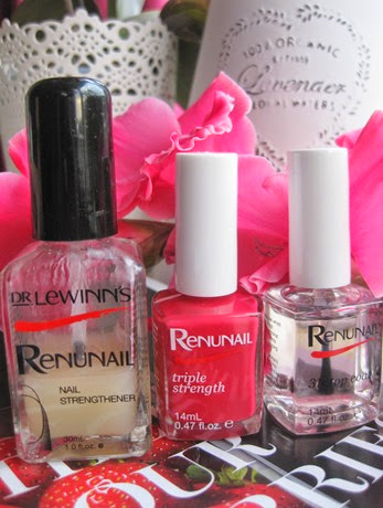 DrLewinns-Renunail-colour-polish 3D-Top-coat