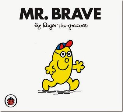 40 Mr. Brave