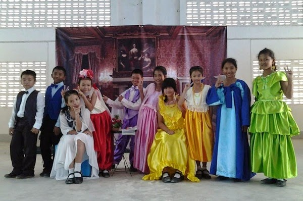 Cinderella Casts