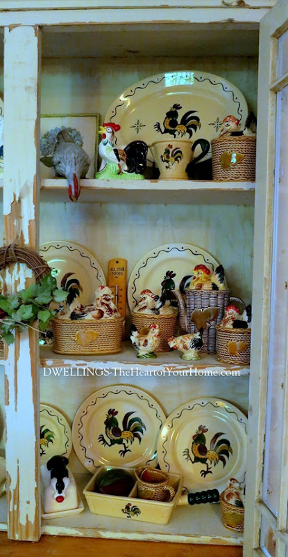 Antique Cupboard 5