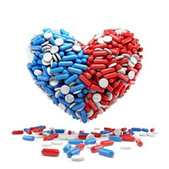15995929-heart--made-up-of-pills-and-capsules-medicines-concept