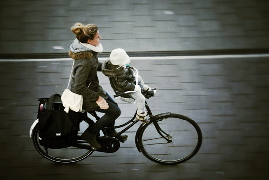 AmsterdamCyclist