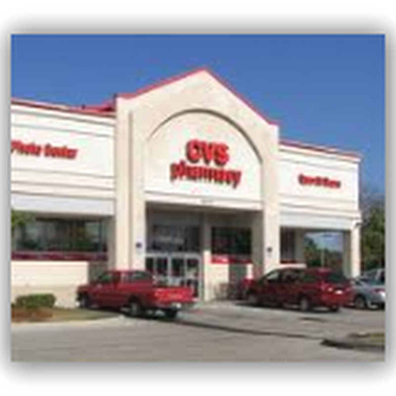 DEA Raids 2 CVS Stores in Florida and Suspends License of Drug Distributor Cardinal Health–Lots of Oxycodone