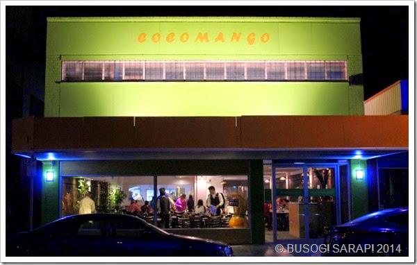 COCOMANGO REDCLIFFE -1 © BUSOG! SARAP! 2014