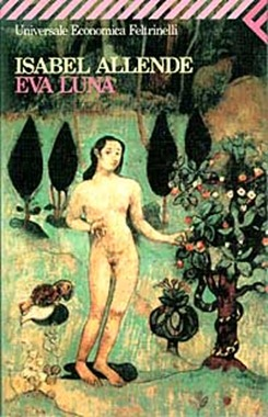 Eva Luna - I. Allende