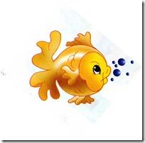peces clipart blogcolorear (14)