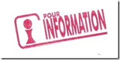 Pour Information 2