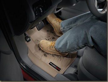 FloorLiner DigitalFit Product Education Center   WeatherTech.com