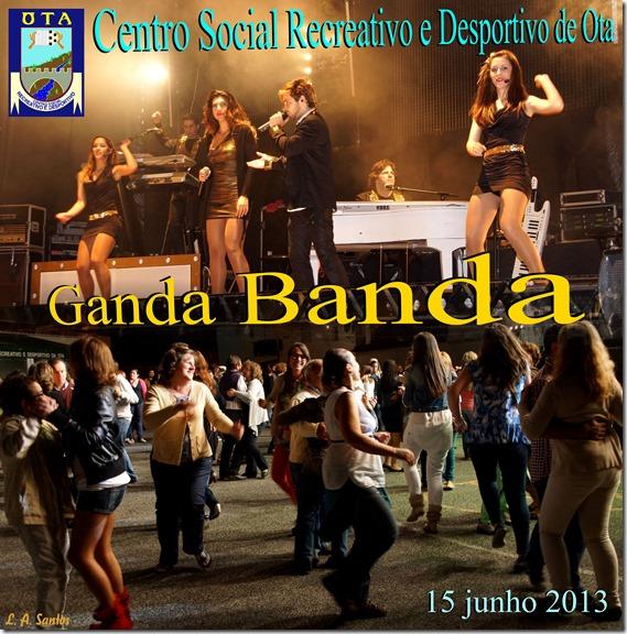 Ganda Banda - Ota - 15.06.13 (2)