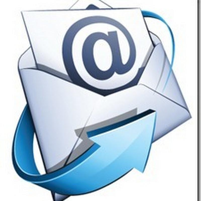 email di browser dan extension yang berguna