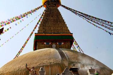 Monastero Kathmandu