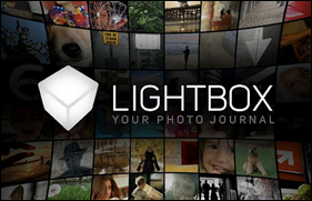 Facebook comprou Lightbox