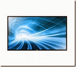 Snapdeal: Buy Samsung ED46D 117 cm (46) Large Format Display Full HD LED Television at Rs. 53640