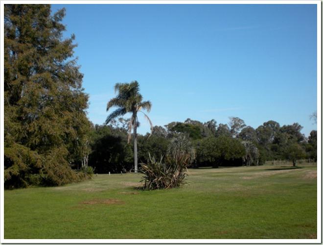Parque Zorrilla - Pan de Azúcar