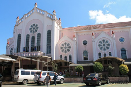 baguio cathedral 10
