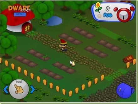 gioco Dwarf Village