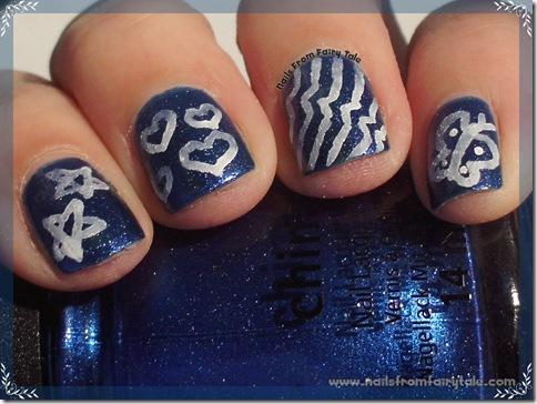 white nail art pen 4