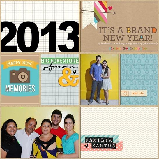 Project Life 2013- - Cópia