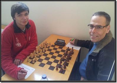 Rui vs Niklos Nagy