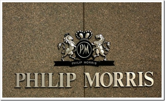 philip morris don dividendo 2014